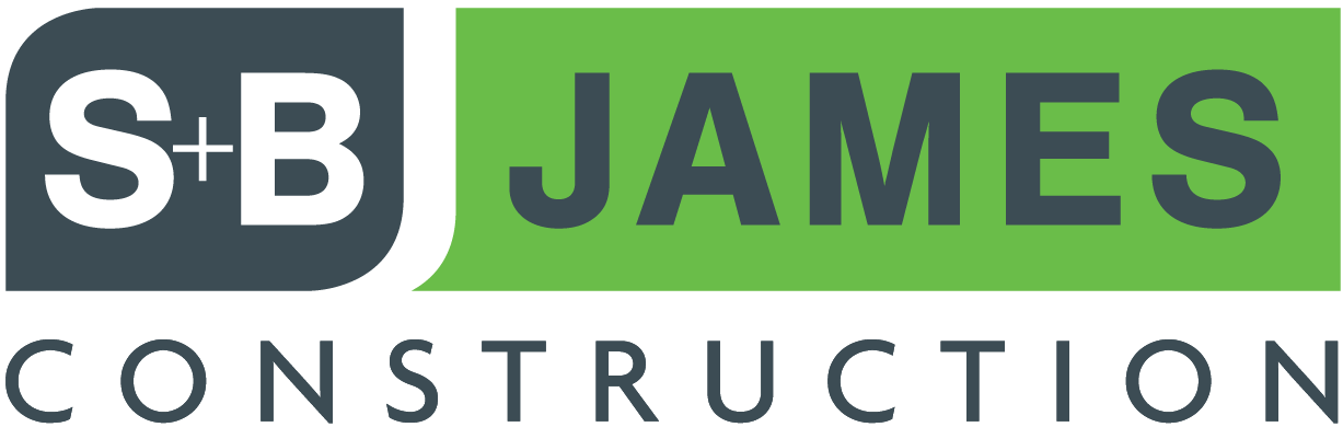 S&B James Construction Management