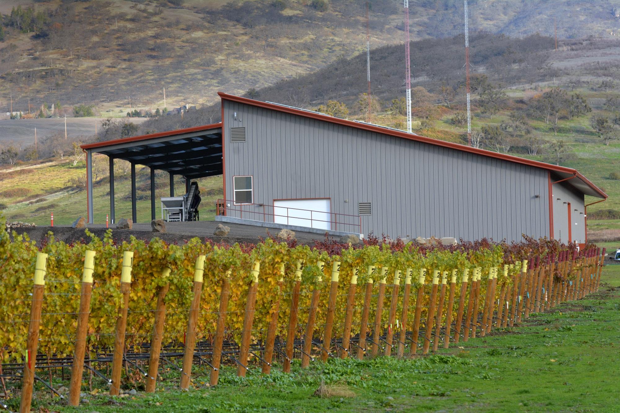 2Hawk Winery