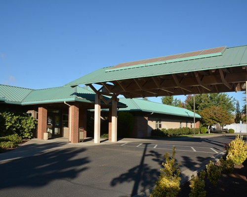 White City Urgent Care Clinic
