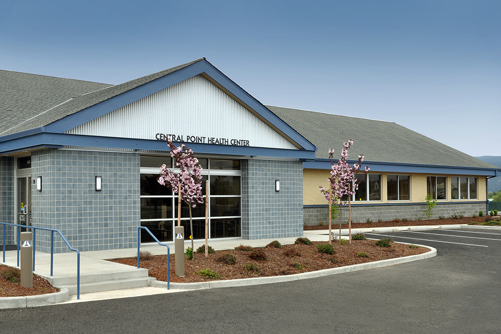 Central Point Health Center