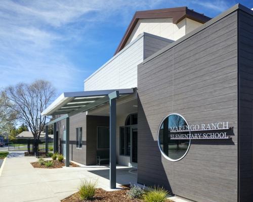Marengo Ranch Elementary School