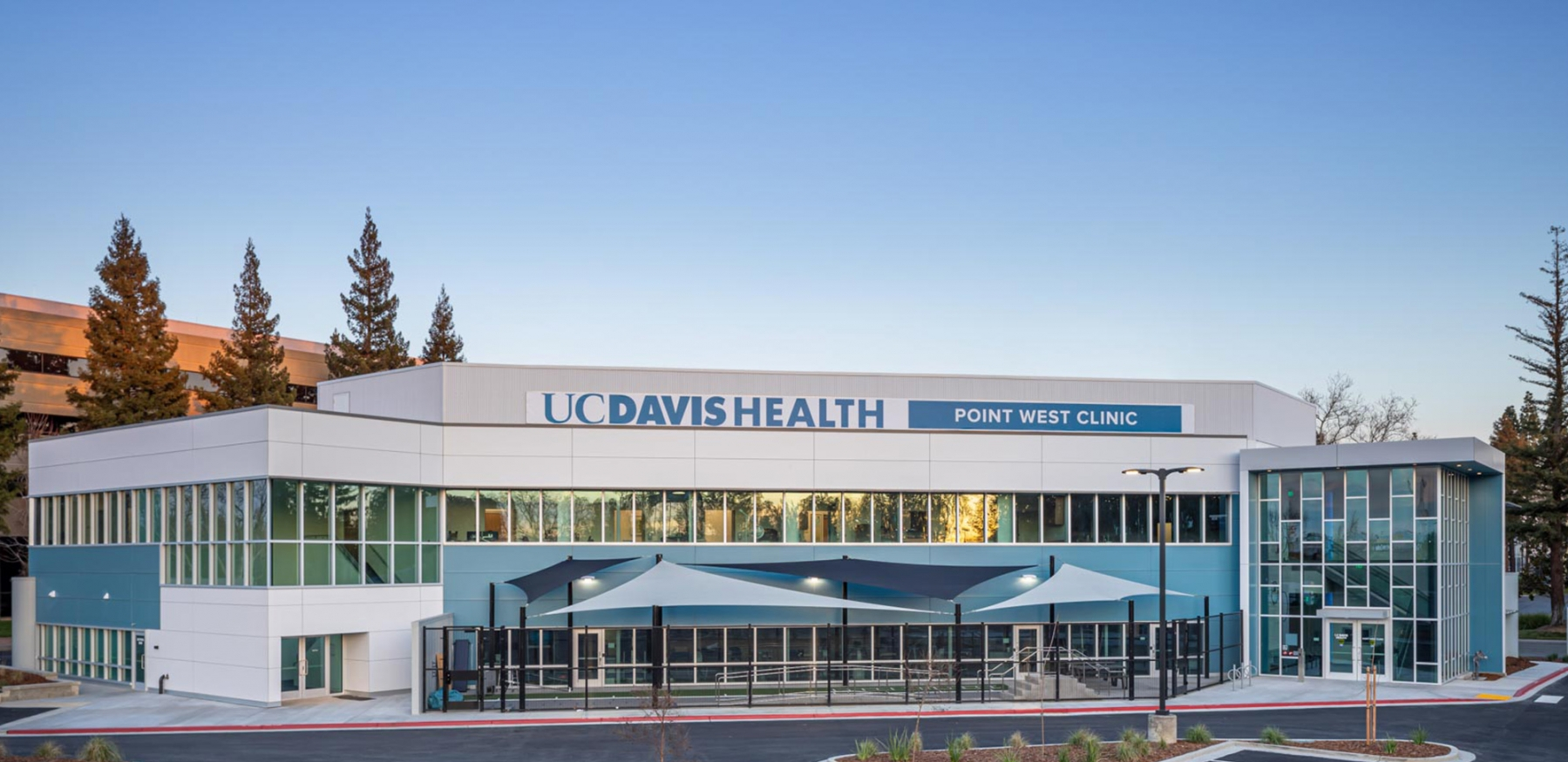 UC Davis Health Point West Specialty Clinic
