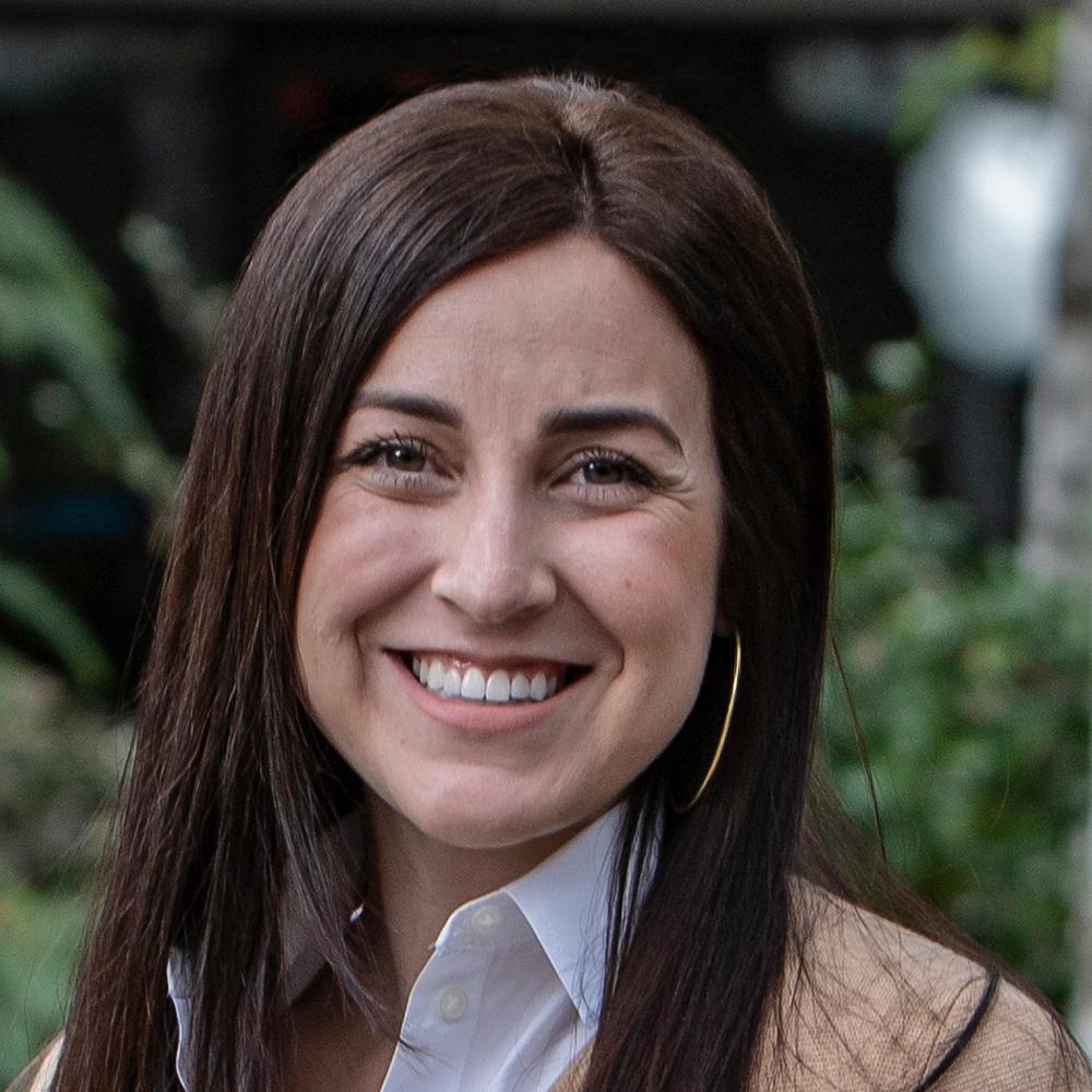 Alyssa Leon