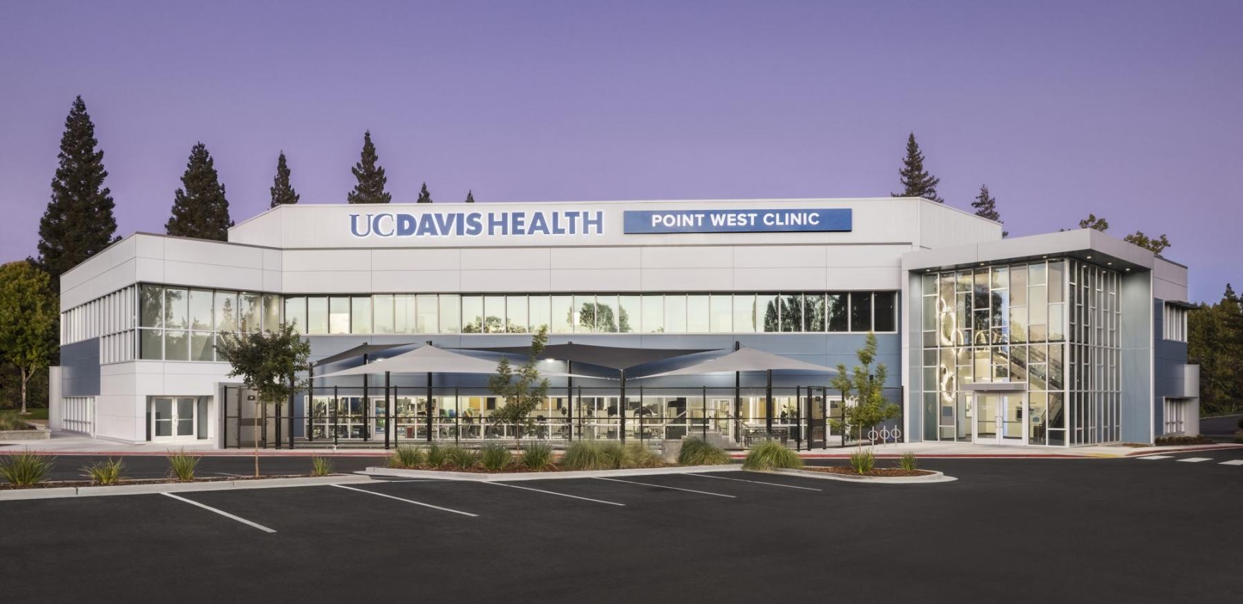 UC Davis Health Point West Specialty Clinic