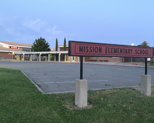 Mission Elementary School – HVAC Replacement